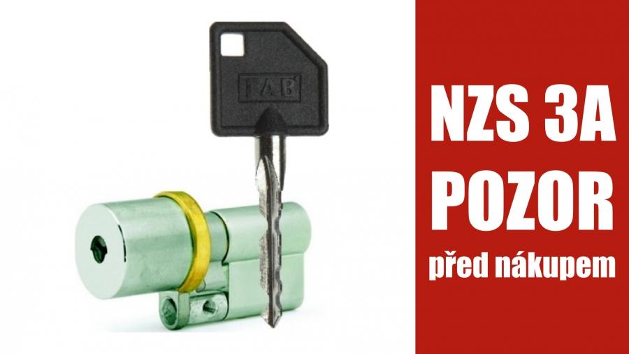 FAB NZS 3A - co byste měli vědět než nakoupíte tuto vložku
