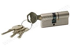 Cylindrická vložka GE-GE pExtra (30+35,5) 4 klíče