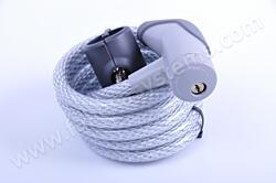 Kabelový zámek na kolo ABUS 3000/180 SL