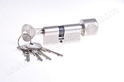 Cylindrická vložka FAB 2002 BDKNs (29+35) 5 klíčů