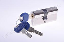 Cylindrická vložka KABA experT (30+35) 5 klíčů